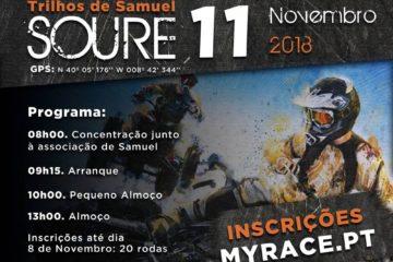 9º PASSEIO TT MOTOS E ATV TRILHOS DE SAMUEL